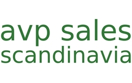 AVP Sales Scandinavia