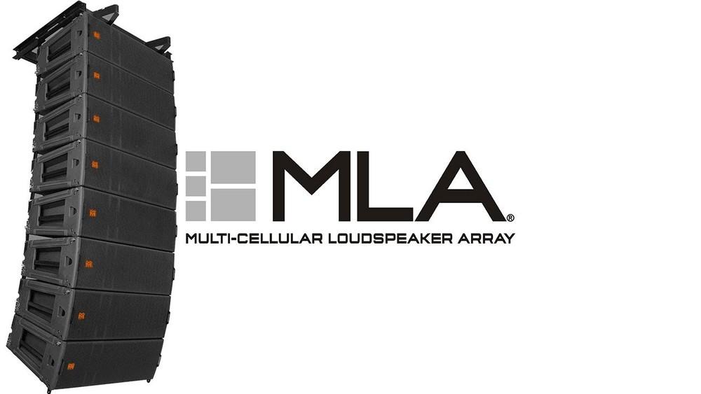 MLA-serien. Klicka på bilden för mer information.