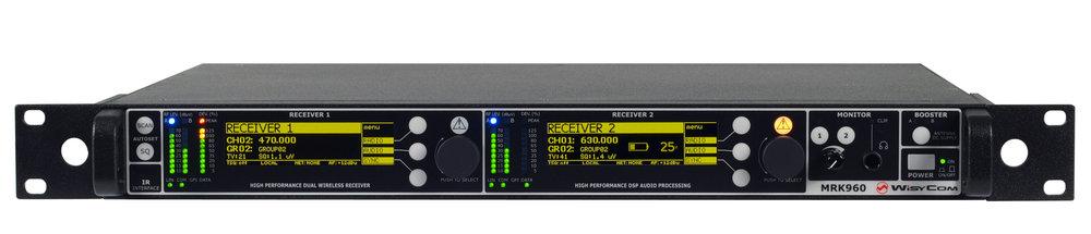 Wisycom MRK 960.