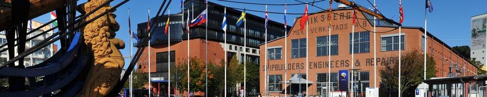 Seminarier i Göteborg -