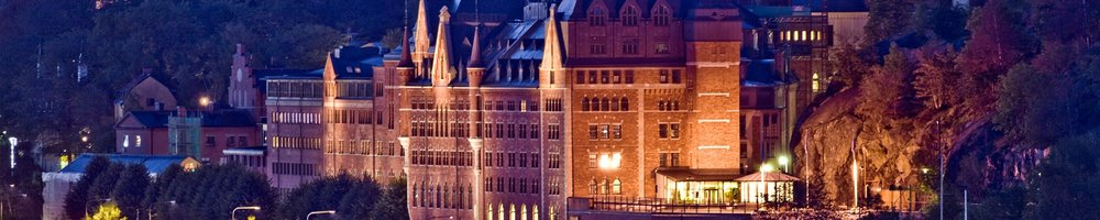 Seminarier i Stockholm -
