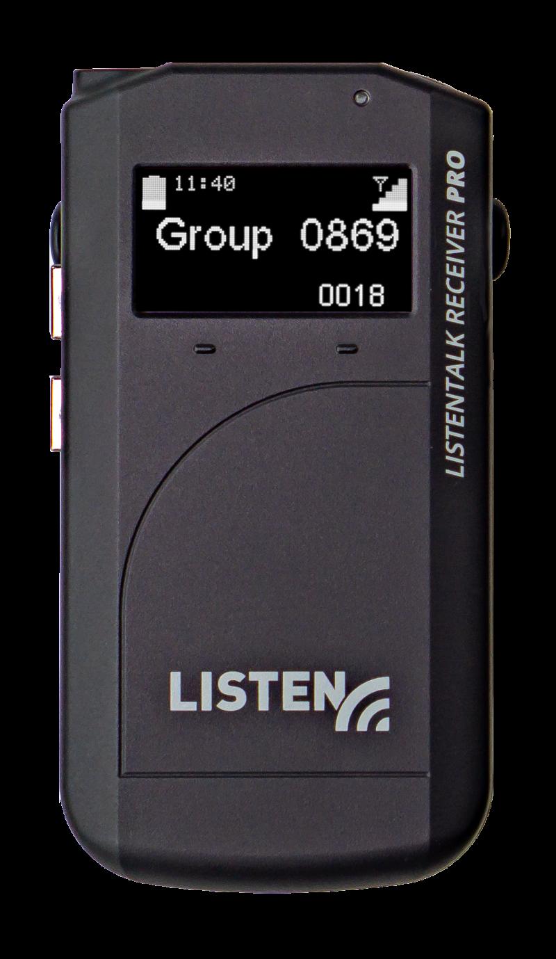 Listen Technologies ListenTalk