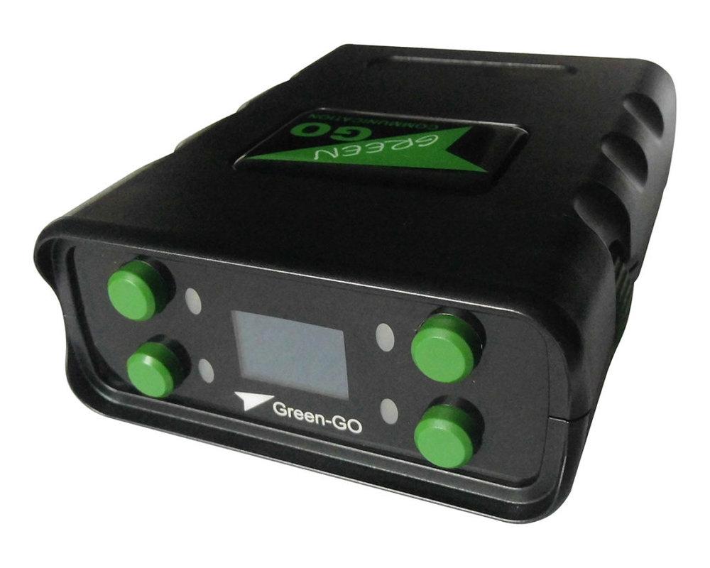 Green-Go Digital Intercom System