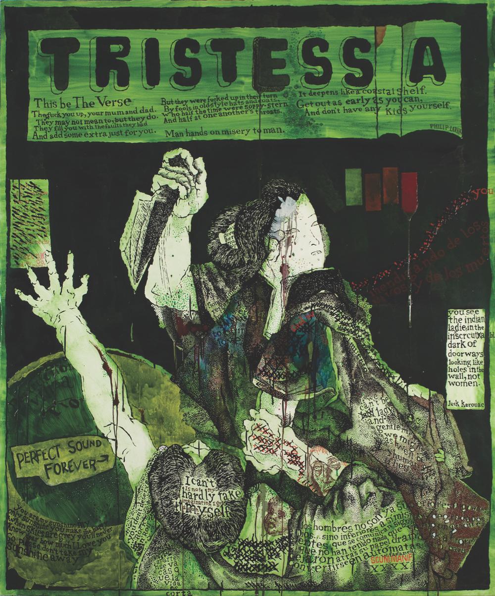 Tristessa, 2013