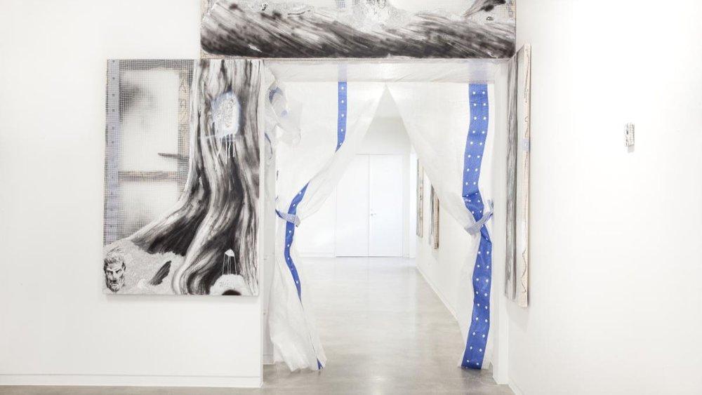Schreiners bruk av kunst som medium for sorgarbeid gir oss et begrep om kunstens betydning.