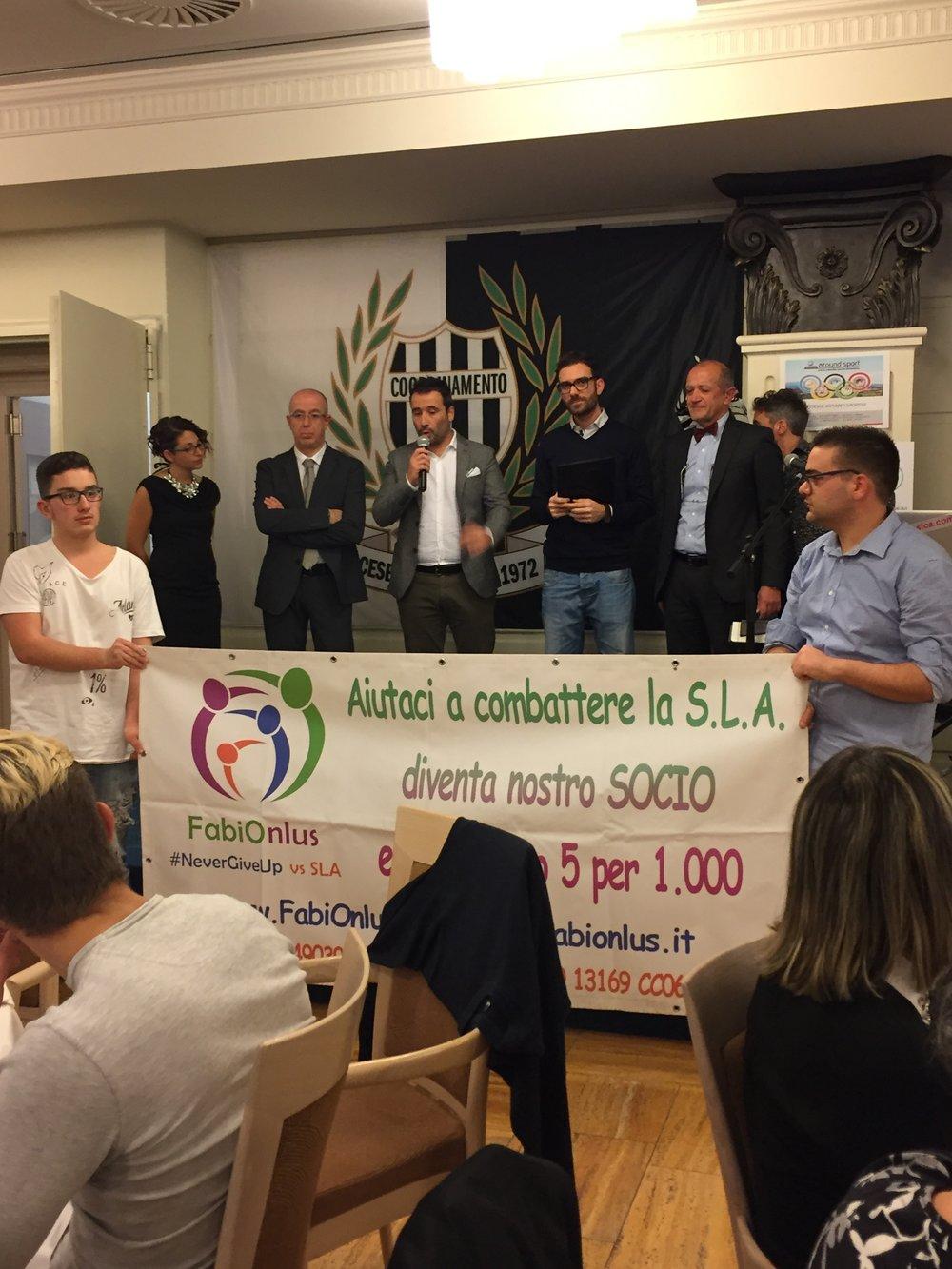 15.12.2016 - Cesena Calcio