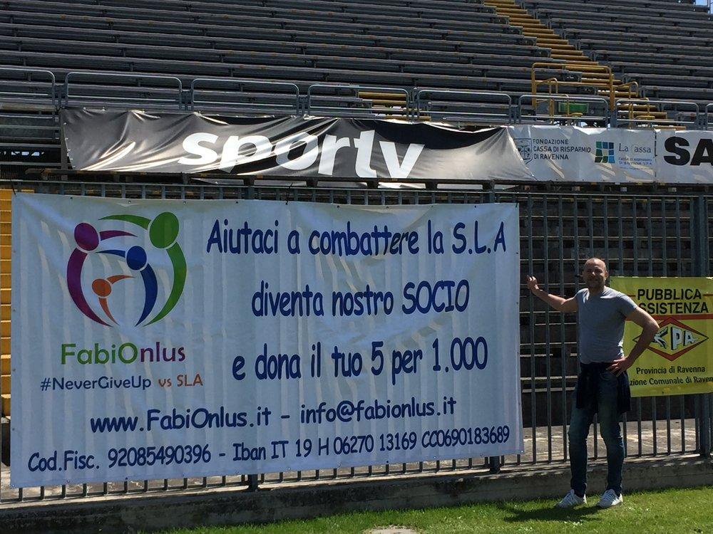 21.9.16 - Stadio Benelli Ravenna