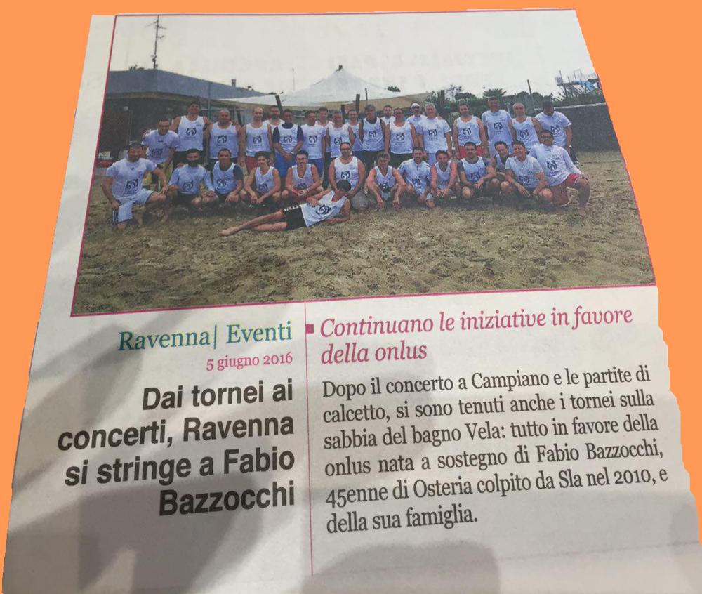 Ravenna Eventi - 5.6.2017