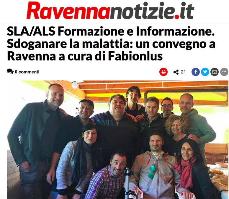 Ravenna notizie - 1.12.2017