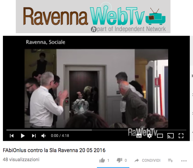 ravenna webtv - 22.5.2016