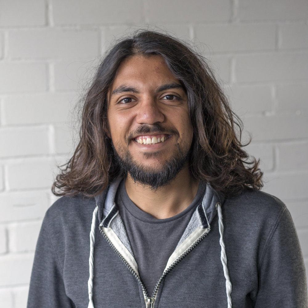 Mohamed Elhariry - Head of Internet of Things