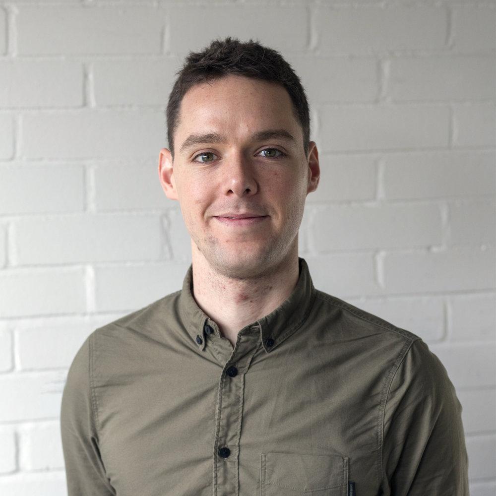 Matthew Simmonds - Chief Technology Officer
