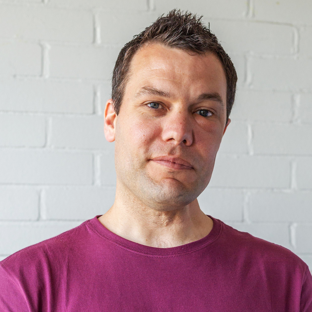 James Millar - Chief Commercial OfficerSerial corporate disruptor, speciality in bringing products to market, expertise in commercial and business strategy, cycling geek.