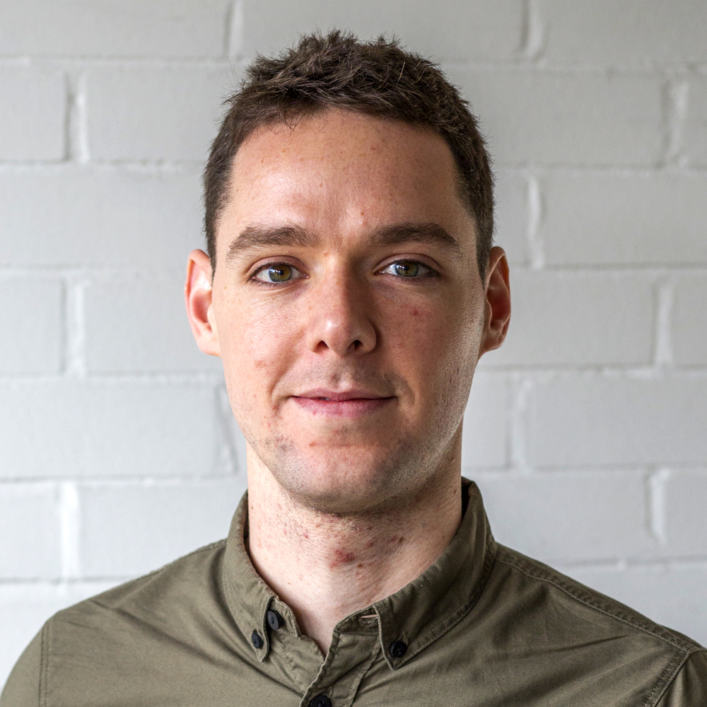 Matthew Simmonds - Chief Technology OfficerForbes 30 under 30 entrepreneur, built and sold a tech company to the NHS, 1st class Oxford engineering graduate, guitar shredder.