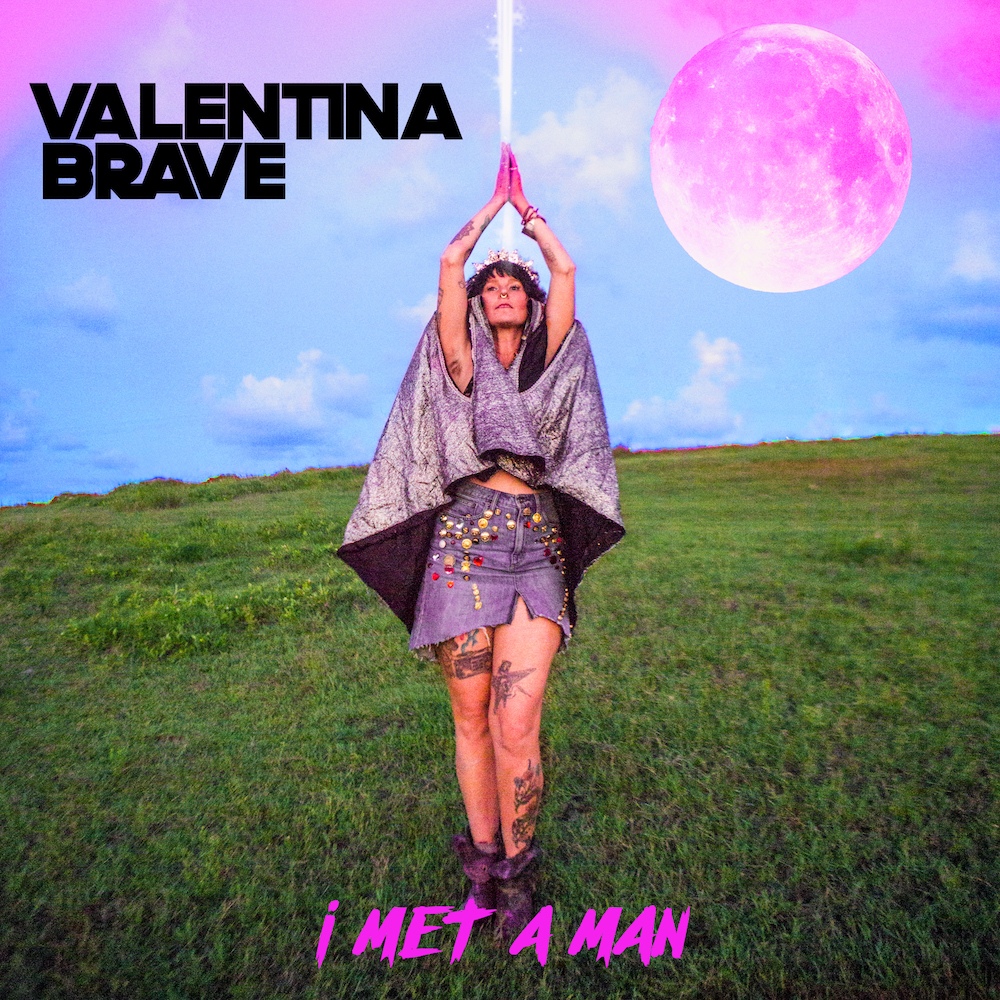VALENTINA BRAVE - I Met a Man - SINGLE ARTWORK _Small.jpg