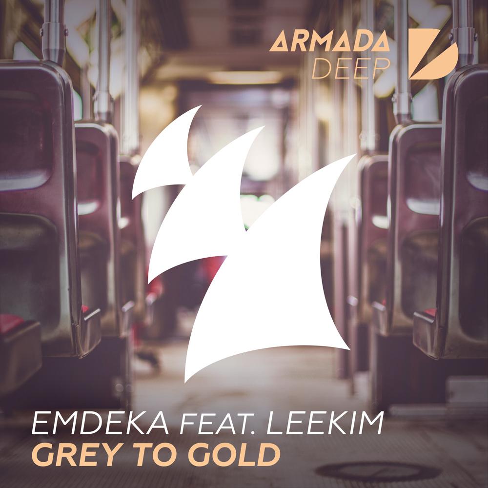 Armin van Buuren's label - Als producer heeft Mitch muziek uitgebracht bij het platenlabel van niemand minder dan Armin van Buuren onder z'n alias Emdeka. Deze single 'Grey To Gold' heeft al meer dan 600.000 streams op Spotify.
