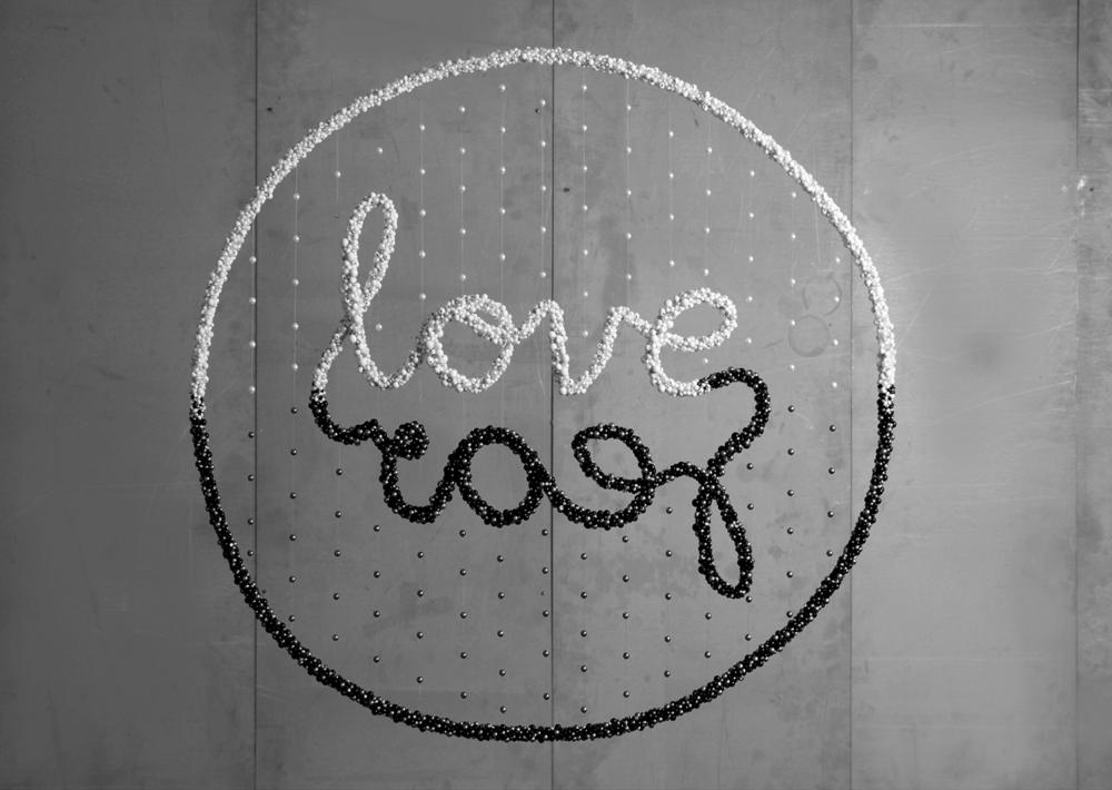 MAY LOVE CONQUER