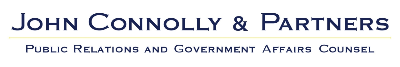 Government Affairs Firm & Business Management Consulting | John Connolly & Partners