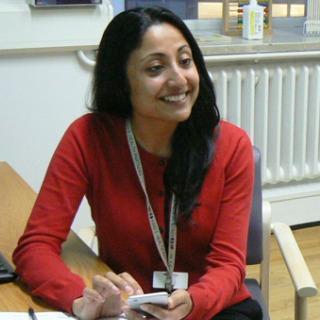 Dr Anju Kulkarni Cancer Genetics app