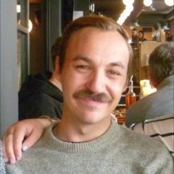 Dr. Alex Szolnoki Babylon Health