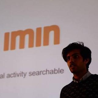 Nishal Desai Imin / Openactive