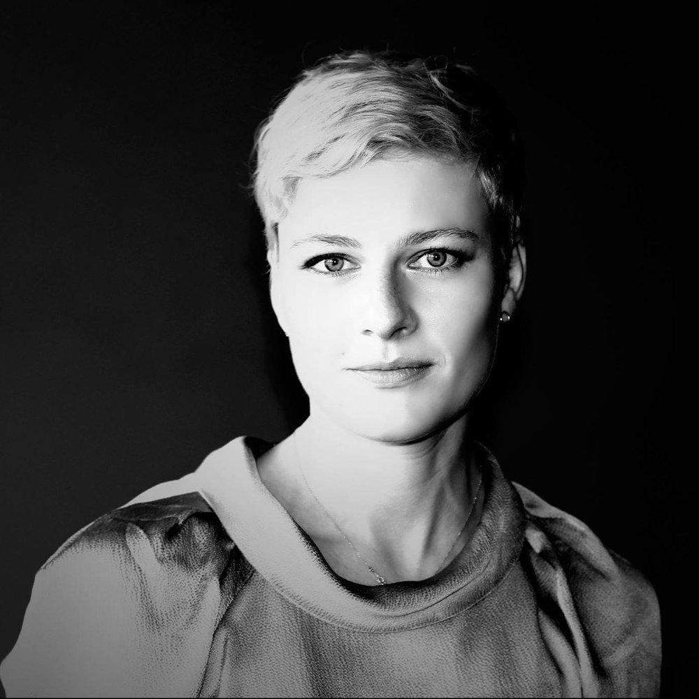 Sasha Afanasieva Blubel
