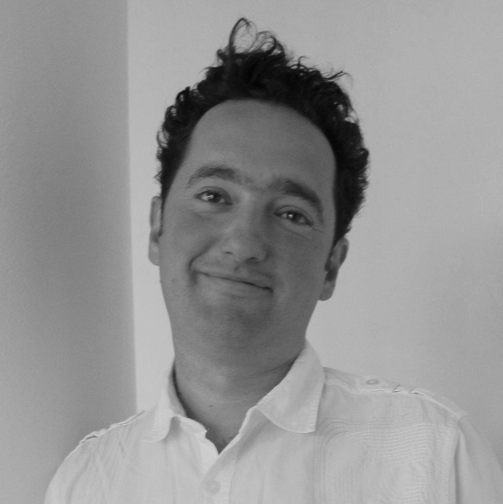 Ben Metz Health Consultant