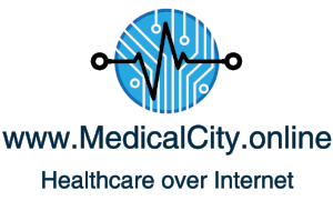 Medical City Online offer e-Healthcare services for medical professionals through virtual clinics and telehealth, live and interactive medical webinars, online medical meetings and case discussions and live tele-supervision of an operating surgeon by a senior colleague.