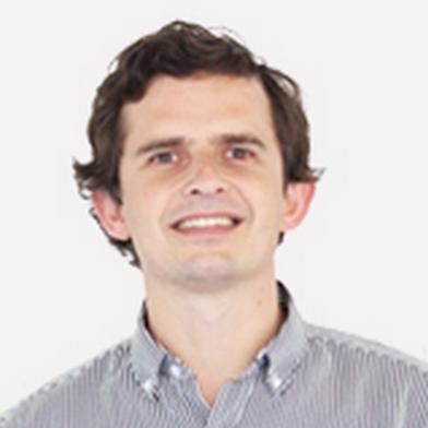 Dr Matt Jameson Evans, CMO, HealthUnlocked