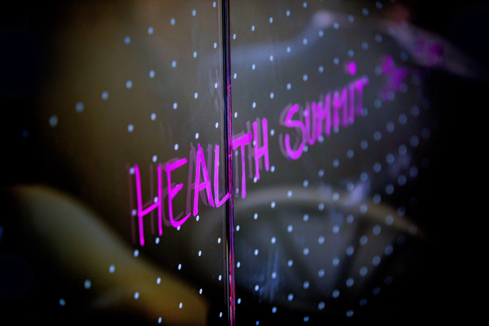Health Foundry Summit