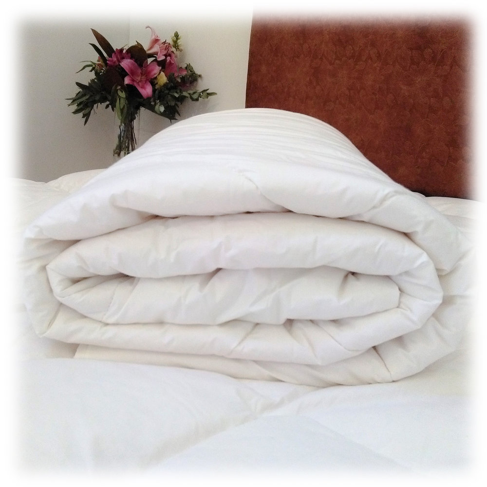 100% NZ Wool Duvet