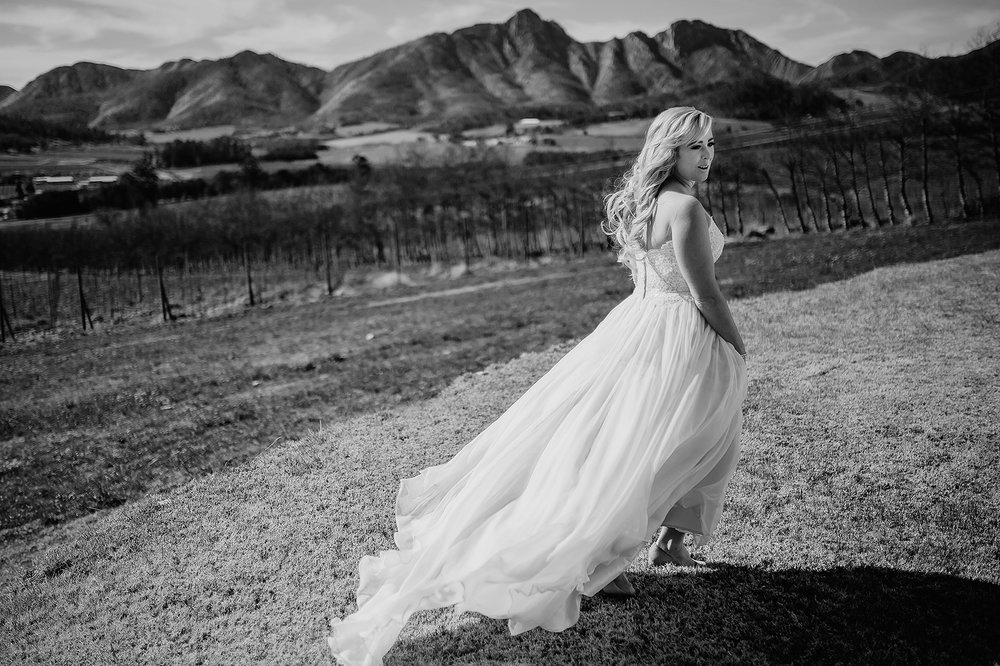 Waboomskraal Wedding at Oppie Plaas Venue - Hennie & Lirie