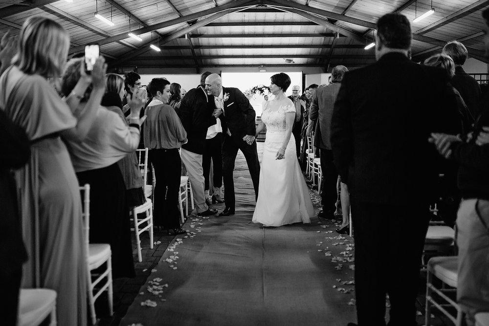 Classical Inspired Wedding - Jauk & Azélle