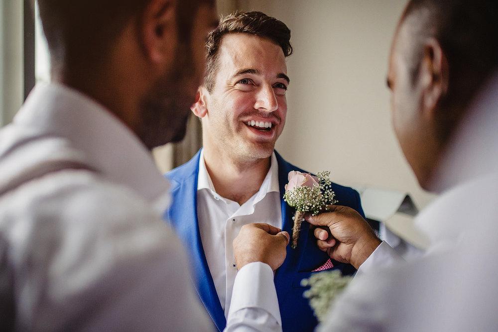 South African Jewish Wedding - Marc & Alexa
