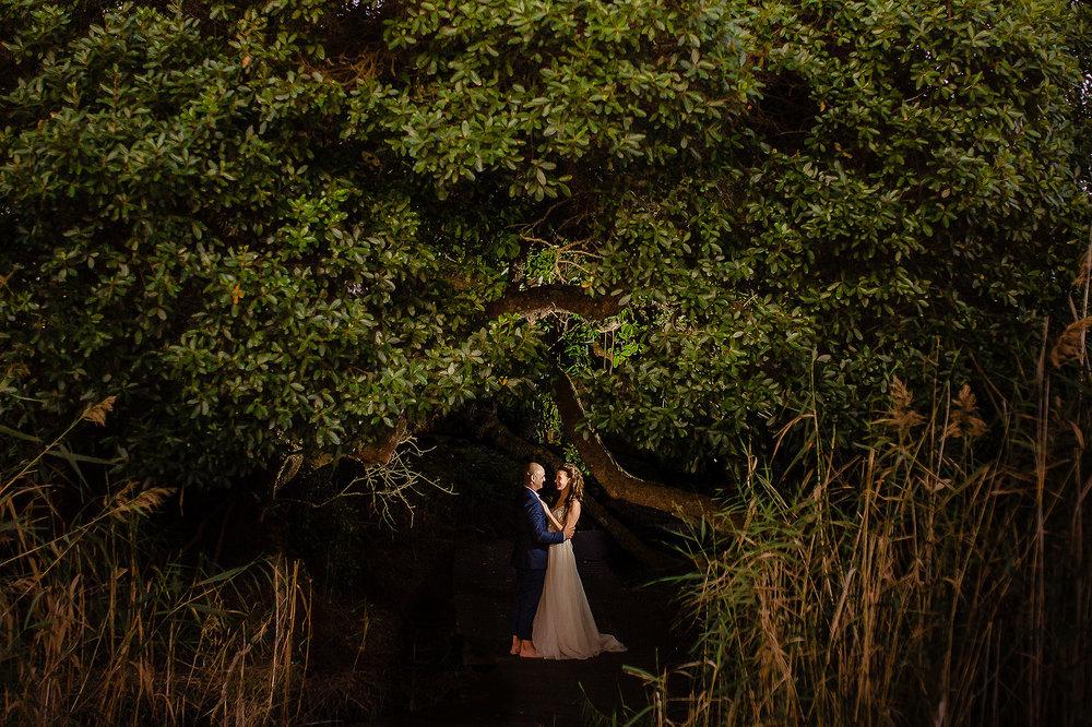 Victoria Bay Wedding - Franco & Ree