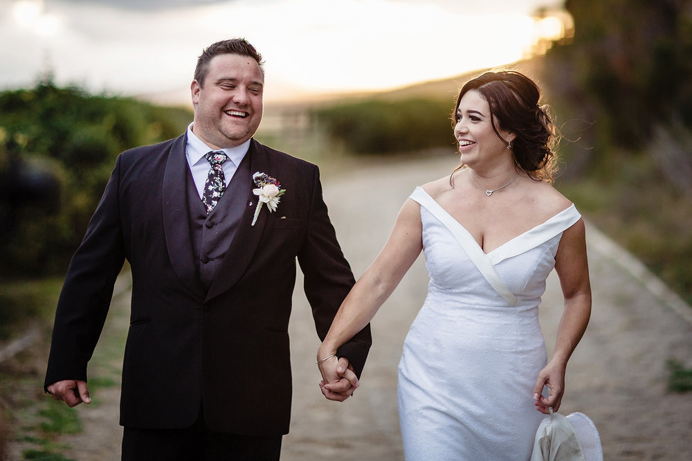 Plettenberg Bay Wedding - Frederik & Kerri