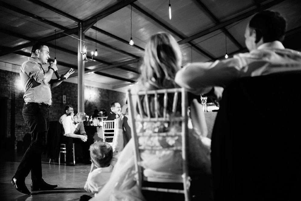 South African Summer Wedding - Nico & Liezel