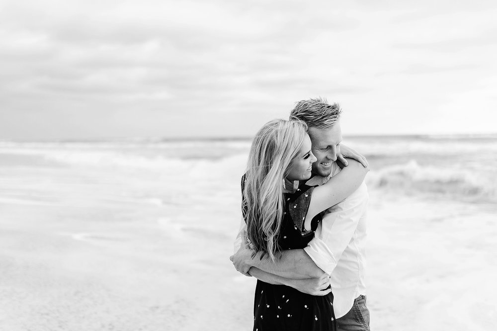 Beach Engagement Shoot - Wikus & JeandreBeach Engagement Shoot - Wikus & Jeandre