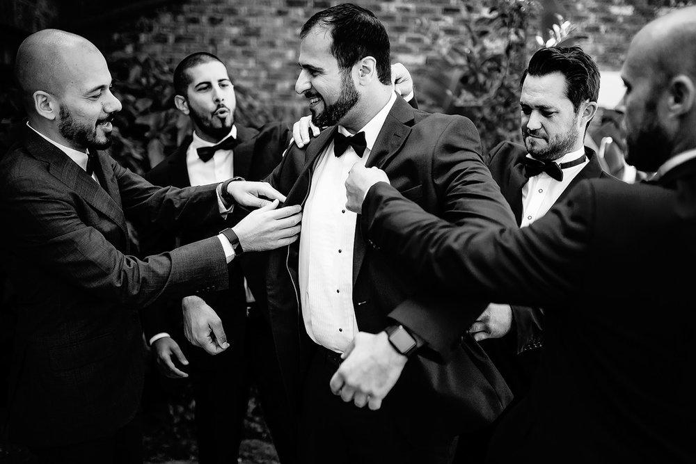 Garden Route Wedding Photographer - Imad & Marli