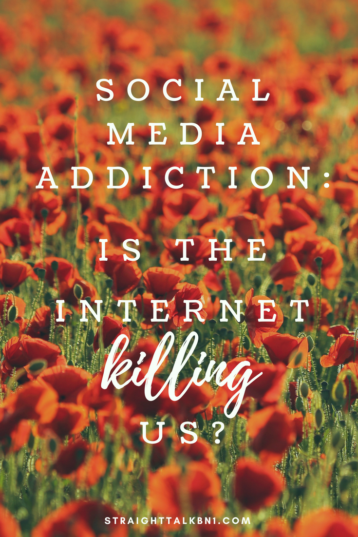 In today's article, I'm discussing whether increased time spent using social media can affect self-esteem, personal relationships, and mental health. Is this disconnect we are feeling leading to an increased suicide rate amoung young people?