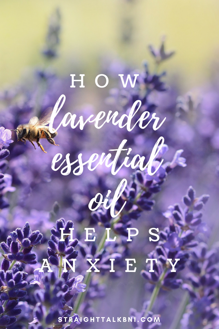 Try this gorgeous-smelling natural remedy against your anxiety! I personally love Lavender Essential Oil and it's soothing benefits. Read more to find out exactly how I'm using this oil to beat anxiety.
