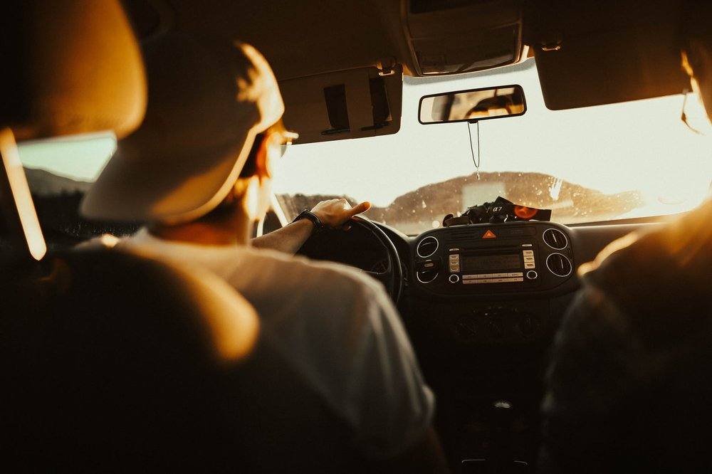 Are you nervous behind the wheel? In today's article I'm going to teach you 5 ways to crush driving anxiety. From something as simple as driving alone to using essential oils to combat symptoms of fear, driving anxiety no longer needs to hold you back!
