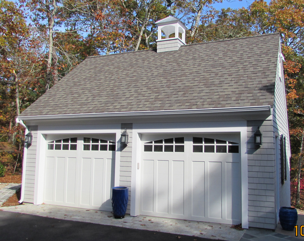 adds craving renovation cladding to this weatherboard pin kyalandkara getaway twist the modern stone door by us paired has summer doors and scyon garage linea timber with look a classic coastal