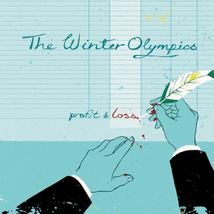 Winter Olympics LP