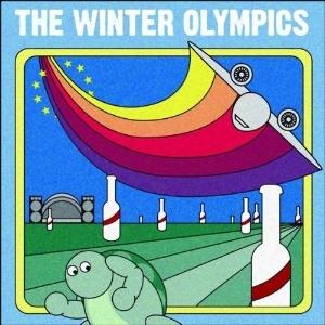 Winter olympics EP