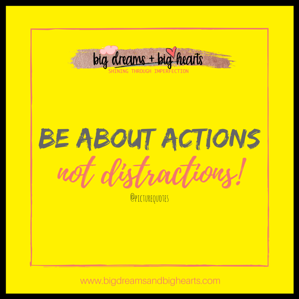 Eliminate distractions, Overcome ADD, No more distractions, productivity