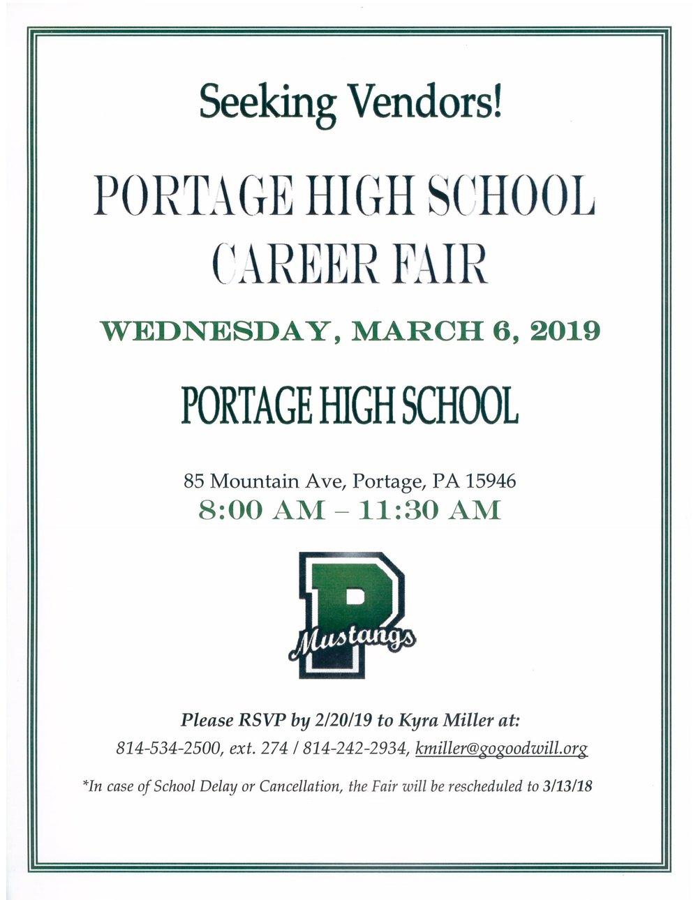 Portage High School Career Fair.3.6.18.jpg