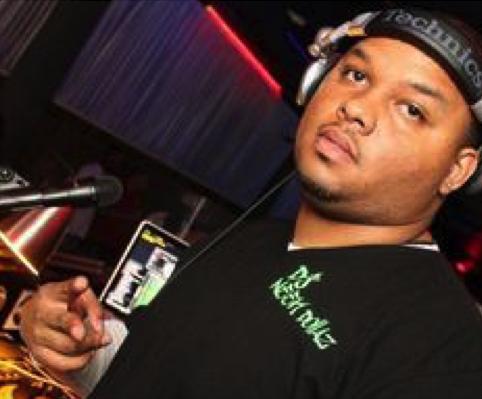 DJ Neek Dollaz