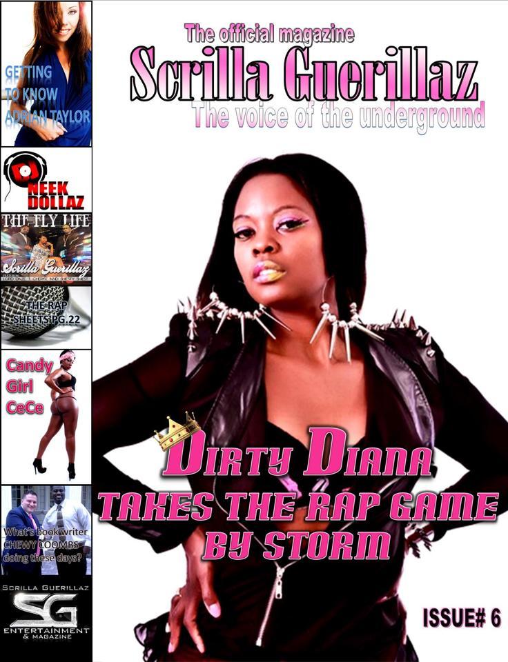 SG Magazine #6