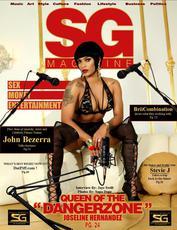 SG Magazine #12